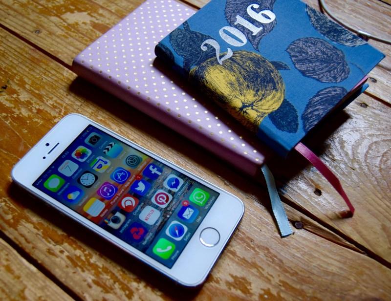 Travel Tech - iPhone 5