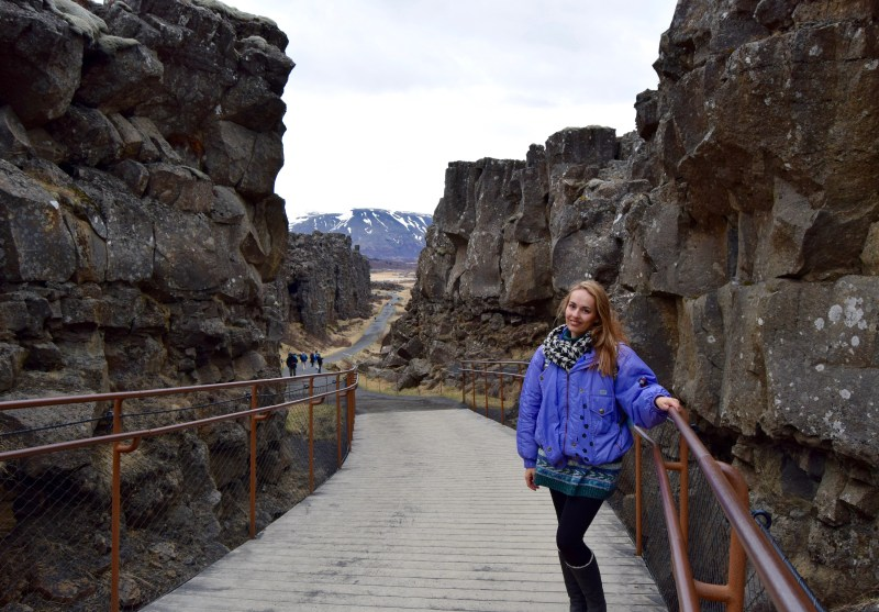 Thingvellir National Park, Iceland with Reykjavik Excursions