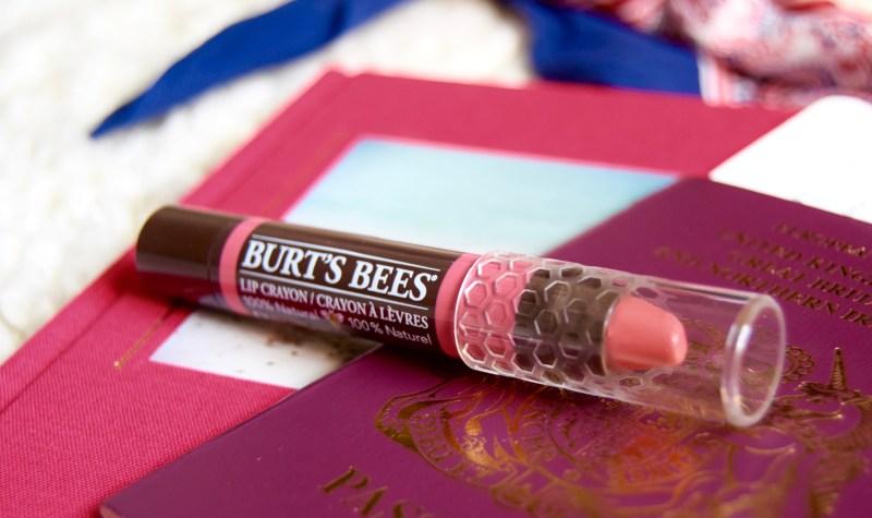 Burt's Bees Lip Crayon - Niagara Overlook