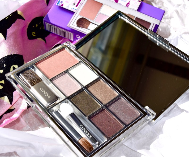 Clinique Non Stop Looks London Palette