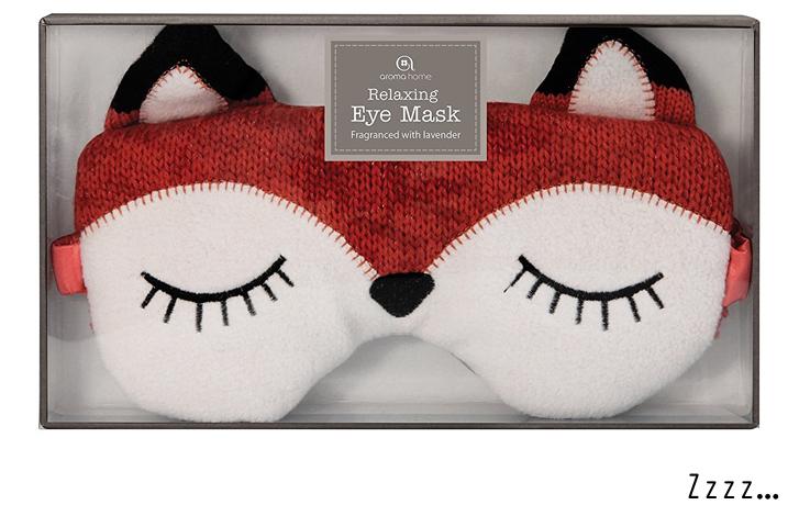 Aromatherapy Eye Mask