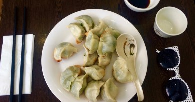 Shanghai Dragon Dumpling House
