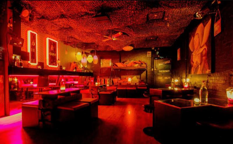 Berlin Bar, Melbourne