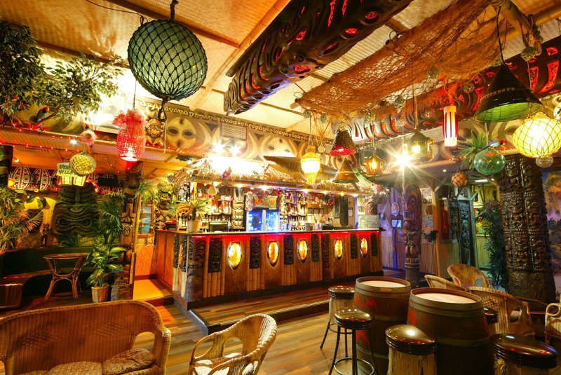 5 Quirky Bars To Visit In Melbourne Heels In My Backpack