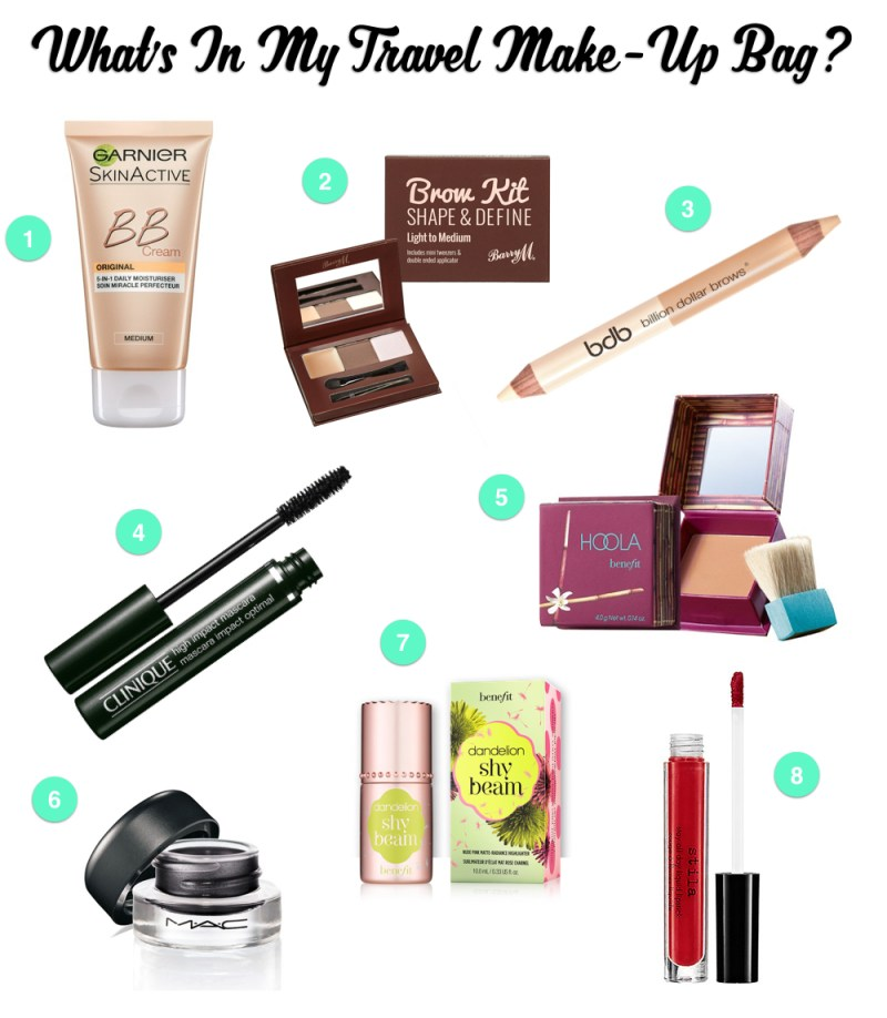 What's In My Travel Make-Up Bag?.001