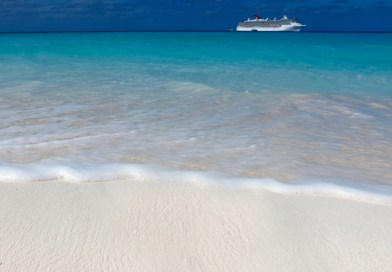 The Festival On A Cruise: I'm Going To ANCHORED!