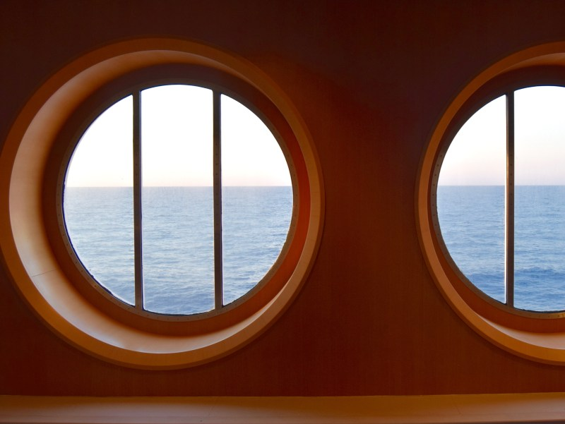 Jewel Of The Seas Ocean View Stateroom