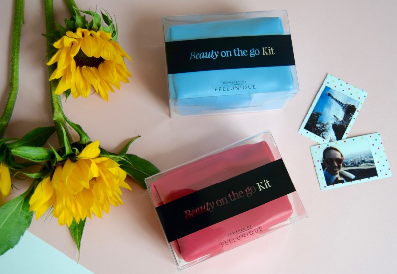 Feel Unique Beauty On The Go Kit