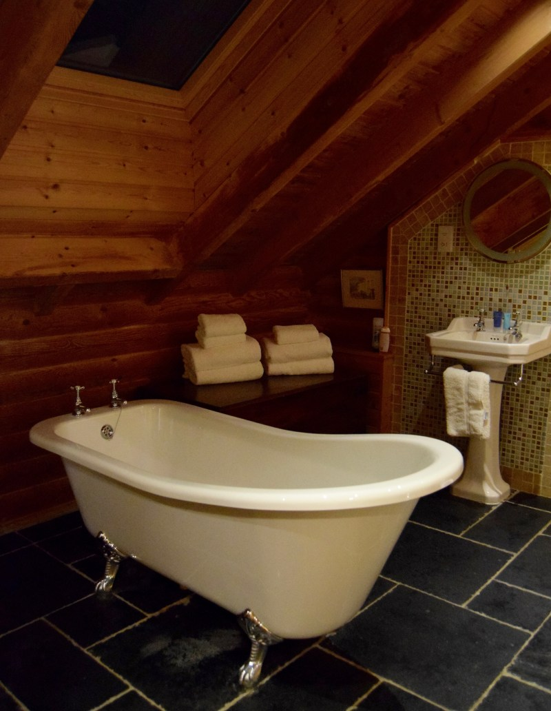 Log House Holidays, The Cotswolds