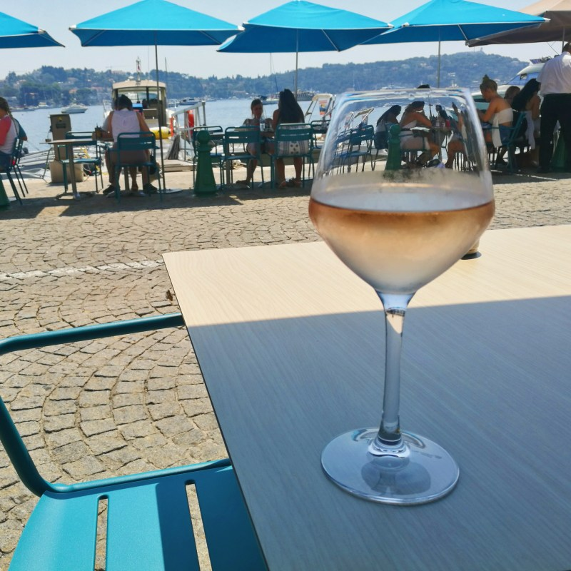 Wine By The Sea, Villefranche