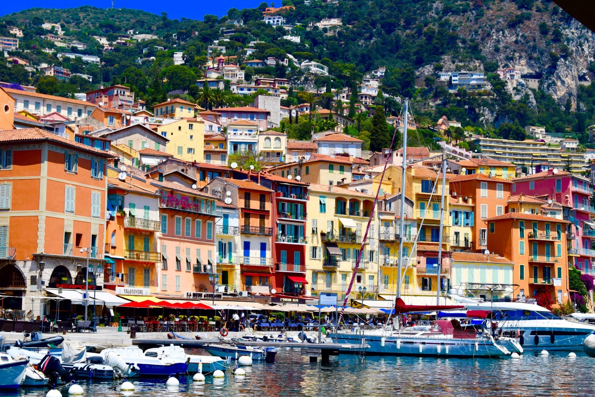 What To Do In Villefranche, France