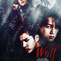 WOLF [NEW VERSION-WATTPAD]
