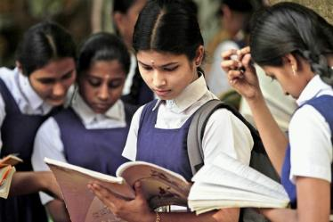 india-women-education