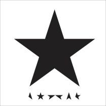 David Bowie {Blackstar}