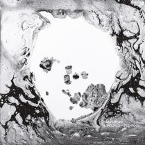 Radiohead {A Moon Shaped Pool}