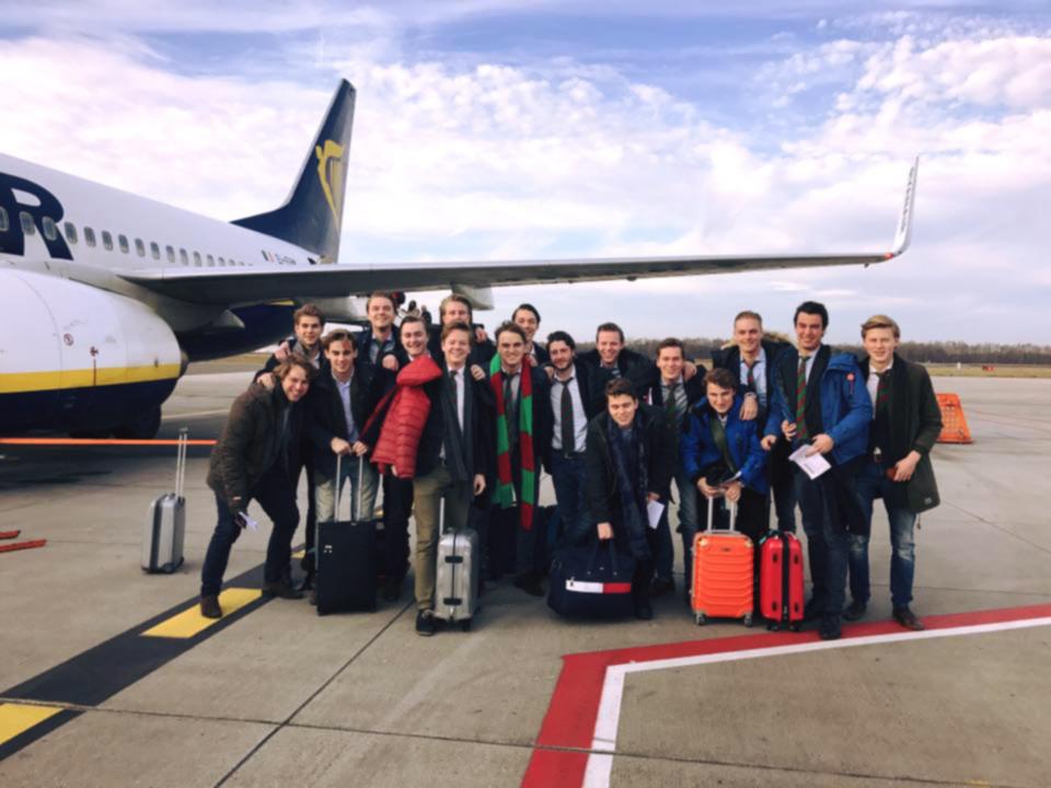 SWAF Goes heerengenootschap SWAF Breda