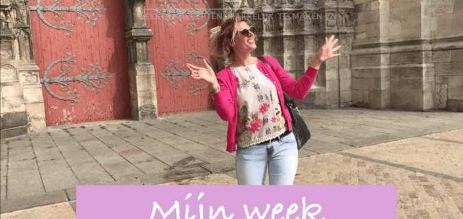 Week 17 weekvlog Heerlijke Happen
