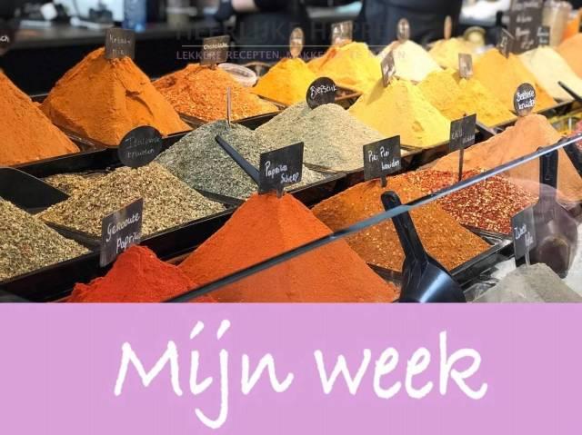 week 20 weekvlog heerlijke happen