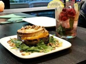 restaurant review Gastrobar Hartig