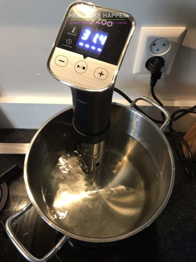 Product review Byzoo sousvide stick