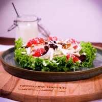 Waldorf salade met een lekkere twist