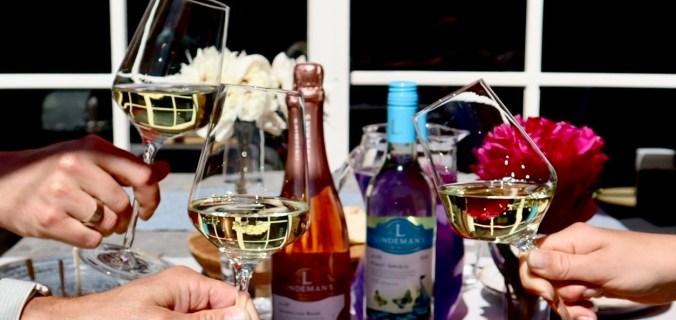 Gezond leven en wijn drinken? Het kan!