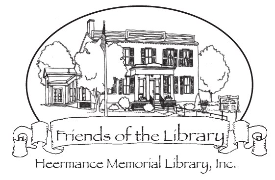 Heermance Memorial Library