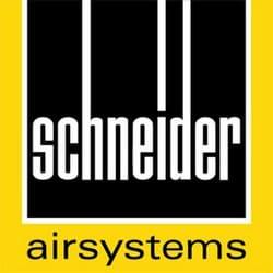 HEES + PETERS_Lieferanten_Holzbearbeitungsmaschinen_Schneider Logo