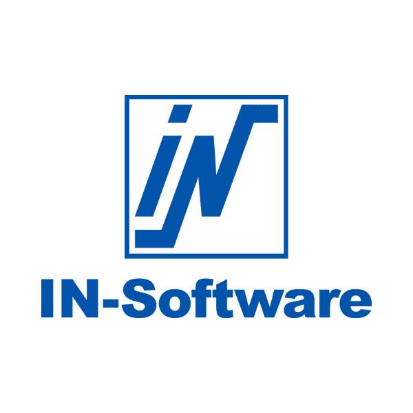 IN-Software Logo