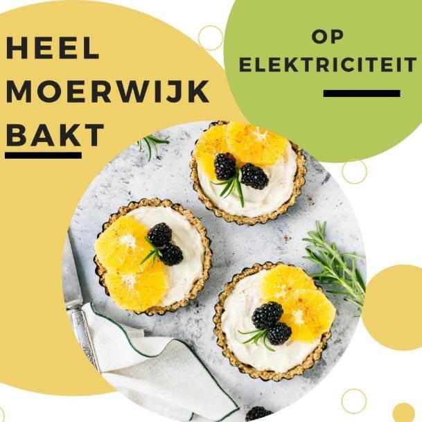 Heel Moerwijk Bakt Burendag 26 september van 13-16 uur Heeswijkplein Moerwijk Den Haag Project Mijn Wijk Mijn Moerwijk Coöperatie