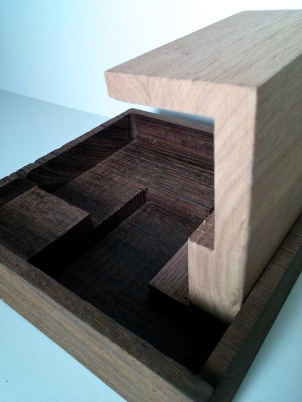 Comp Box