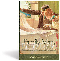 Family Man Family Leader