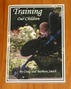 training children