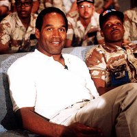 What're They Up To Now: O.J. Simpson - By Gavin Muirhead