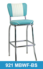 chair stool retro couch and rocking stools bar vintage 1950s