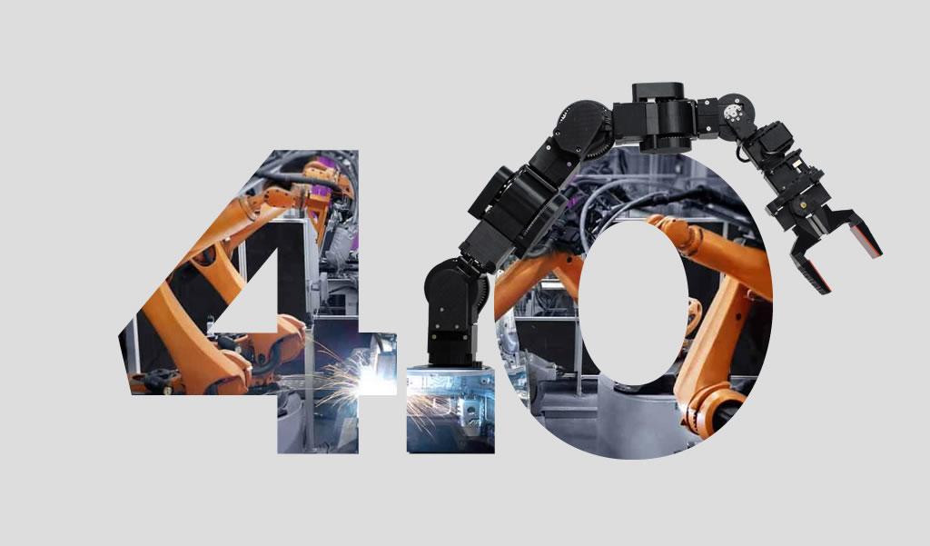 A indústria 4.0 e seu impacto na gestão dos ativos