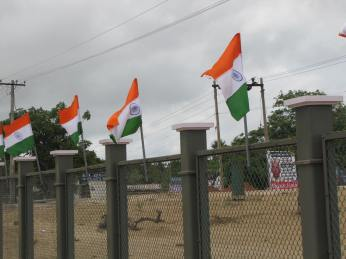 Our India Flag