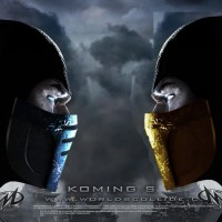 Mortal Kombat: Legacy Episode 7 - Scorpion and Sub-Zero