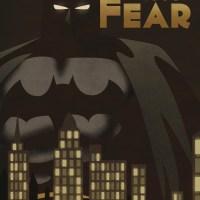 Comic Book Propaganda Posters