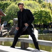 Three New Images from THE WOLVERINE