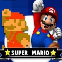 Video Game Mascots: Old School Vs New School