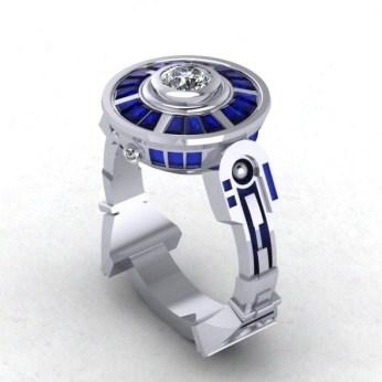 I'm so in love. I hope you R2.