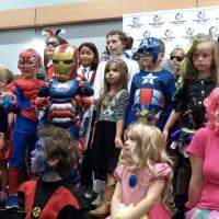Kids at Cons