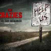 She Geek's Movie Countdown to Halloween: Night 4 - The Crazies