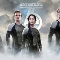 THE HUNGER GAMES: CATCHING FIRE 200 Word Review by He Geek