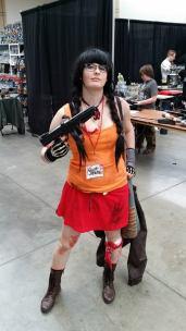 Zombie Apocalypse Velma