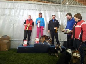 Bailey seier hopp 3- Mjøndalen 2013