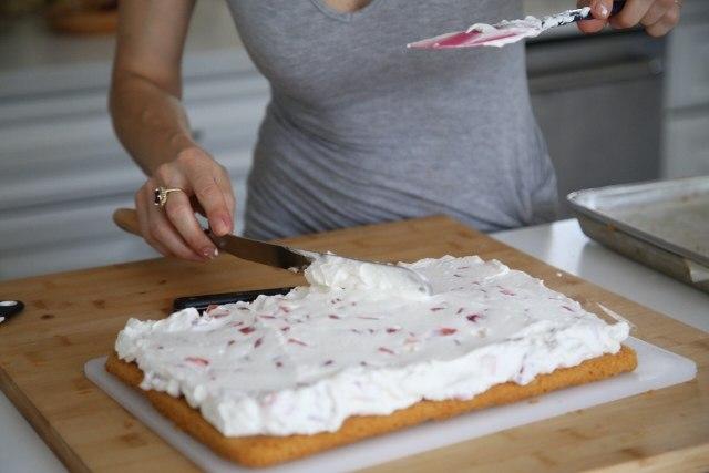 Chocolate Cake Recipe - Տորթ Սկեսուր