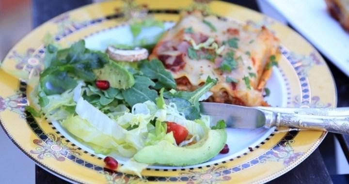 Easy Lasagna Roll Ups Recipe