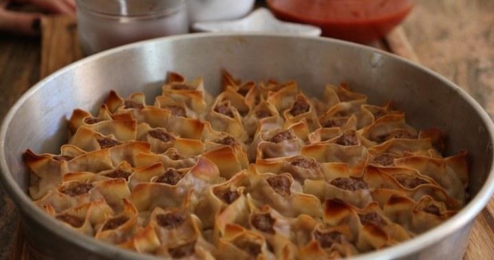 Manti Recipe